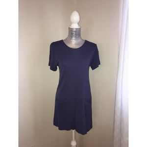 Lacoste Tee-Shirt Dress